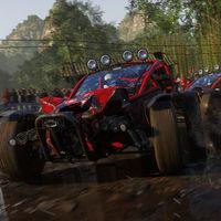 DIRT 5 arrancará a principios de octubre en las plataformas actuales y un poco después en PS5 y Xbox Series X