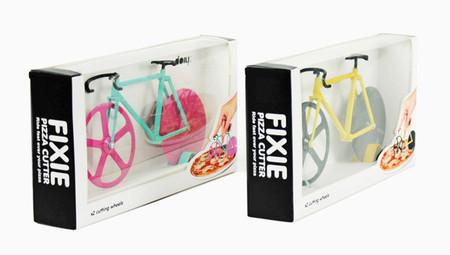 Cortapizza bicicleta - 2