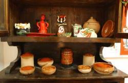 El museo del ají