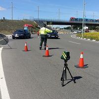 Atención motoristas: este fin de semana la DGT vigilará especialmente a los motos