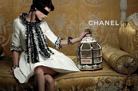 Chanel crucero