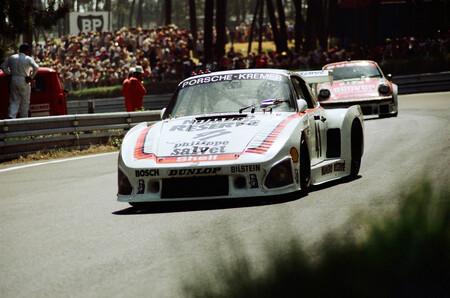 El día que dos narcos ganaron las 24 Horas de Le Mans con un Porsche privado