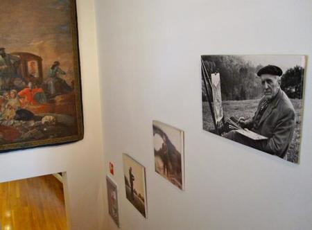 Museo Nicañor Piñole Gijón