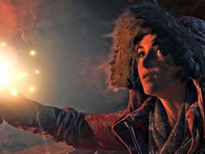 Rise of the Tomb Raider llega en enero a Steam