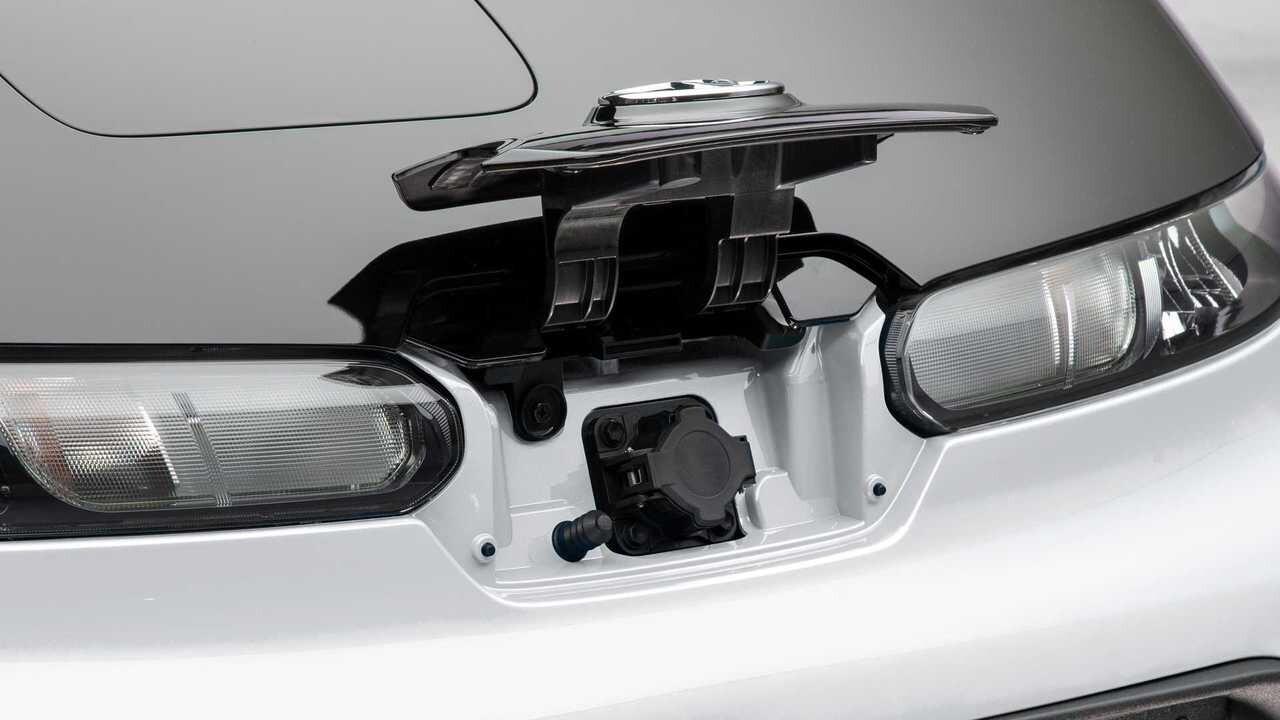 Foto de Toyota C+Pod (13/15)