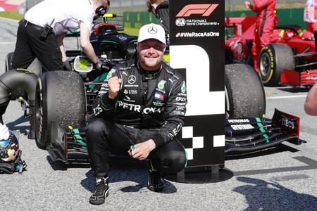 Bottas Austria F1 2020 2