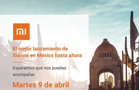 Xiaomi Redmi Note 7 9 Abril Mexico
