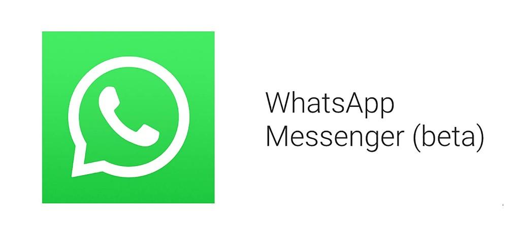 WhatsApp öffnet wieder die beta auf Android: so kannst du dich anmelden!