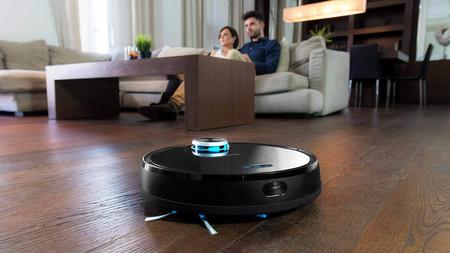 La nueva Conga Serie 3090 es el robot con el que la 'Roomba valenciana' quiere seguir siendo superventas