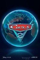 'Cars 2', primer cartel y tráiler