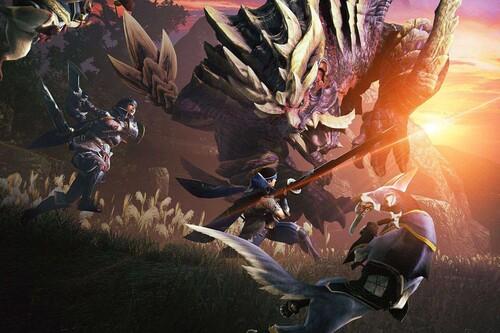 Jugamos 'Monster Hunter Rise': una aventura de bolsillo memorable que se convierte en uno de los imprescindibles del Nintendo Switch