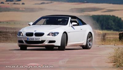 BMW M cumple 40 años: M6, X5 M, X6 M y otros