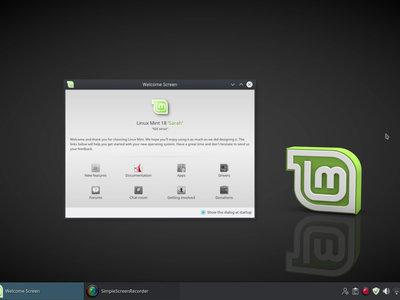 Clement Lefebvre pide ayuda a Kubuntu para mantener Linux Mint KDE
