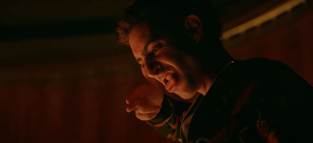 'Sky Rojo': el teaser tráiler de la temporada 2 pone fecha de estreno al regreso de la polémica serie de Netflix