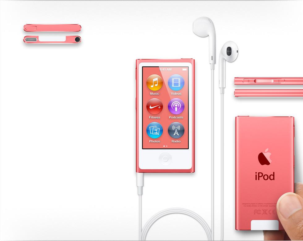 Foto de iPod Nano 7G (10/15)