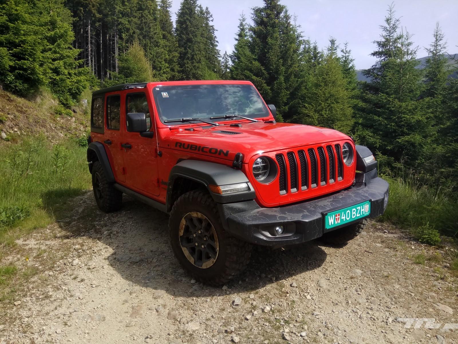 Foto de Jeep Camp (35/35)