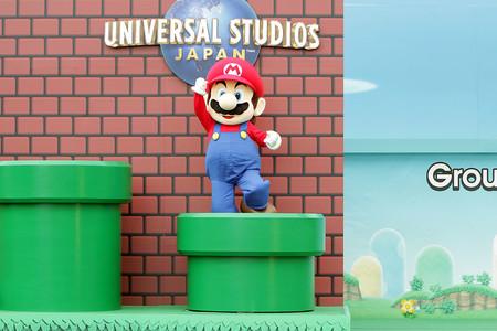 Un nuevo video y fotos nos confirman que Super Nintendo World es un increíble nivel de 'Super Mario' traído a la realidad
