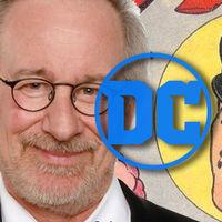 Spielberg llevará a la gran pantalla 'Blackhawk': su nueva adaptación de cómic será para DC