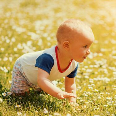 El metabolismo cambia con la edad pero no como pensábamos: los bebés son los que queman más energía a mayor velocidad