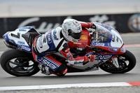 Superbikes EEUU 2012: Carlos Checa sigue su idilio con el Miller Motorsports Park y gana la primera carrera