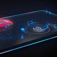 El humo empieza a desaparecer, así funcionará la pantalla holográfica del futurista smartphone de RED