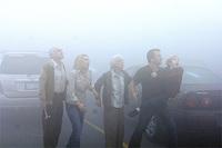 Primeras imágenes de 'The Mist', basada en una obra de Stephen King