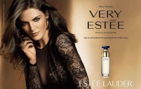 Very Estée es lo último en perfumes de Estée Lauder