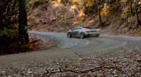 Lamborghini Gallardo, otro que se suma al club WRC