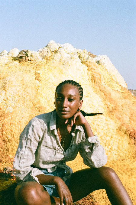 Mekdela Maskal Adobe Rising Stars Young Photographers