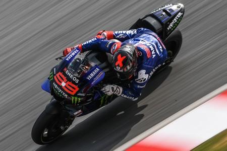 Lorenzo Sepang Motogp 2020 2
