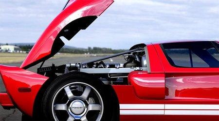 'Forza Motorsport 4' ¿el primer juego hardcore de Kinect?