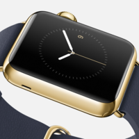 Mientras tú alucinabas con el Apple Watch Series 2 de cerámica, Apple mataba el Gold y el Rose Gold