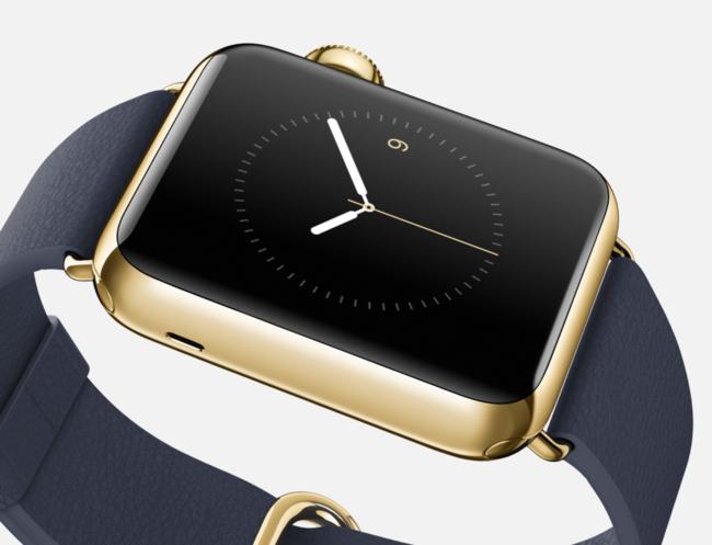 Apple Gold Edition