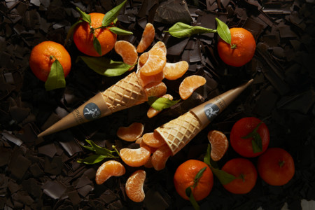 La moda vegana también entiende de golosos: Amorino presenta su nuevo helado