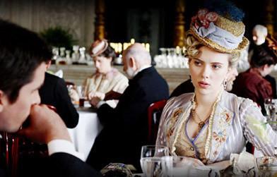 'The Prestige' estrena web oficial