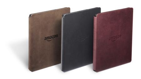 Kindle Oasis Fundas Colores