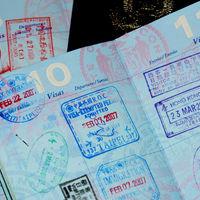 Los 13 pasaportes que permiten viajar a más sitios sin visado