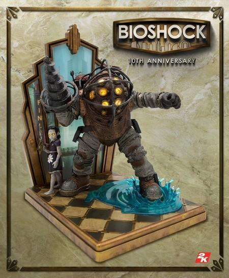 Bioshock 10th Anniversary Ce