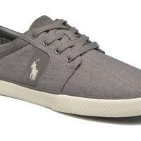 50% de descuento en las zapatillas Polo Ralph Lauren Halmore II en Zalando: ahora sólo 45 euros con envío gratis