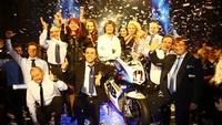 El Cardion AB Motoracing disputará la temporada 2014 sobre una Honda Production