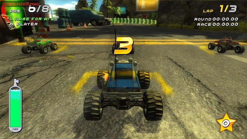 Foto de 210309 - Smash Cars (5/10)