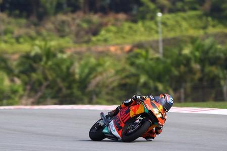 Brad Binder gana en Malasia pero no puede evitar que Álex Márquez sea campeón del mundo de Moto2