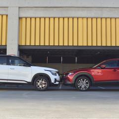 Foto 12 de 32 de la galería kia-seltos-vs-mazda-cx-30-comparativa en Motorpasión México