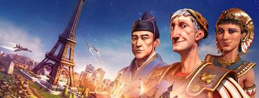 Firaxis Games busca un jefe de narrativa para un nuevo juego de estrategia y los fans piensan en Civilization 7