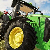 Farming Simulator tendrá su propia liga de eSports con 250.000 euros en premios