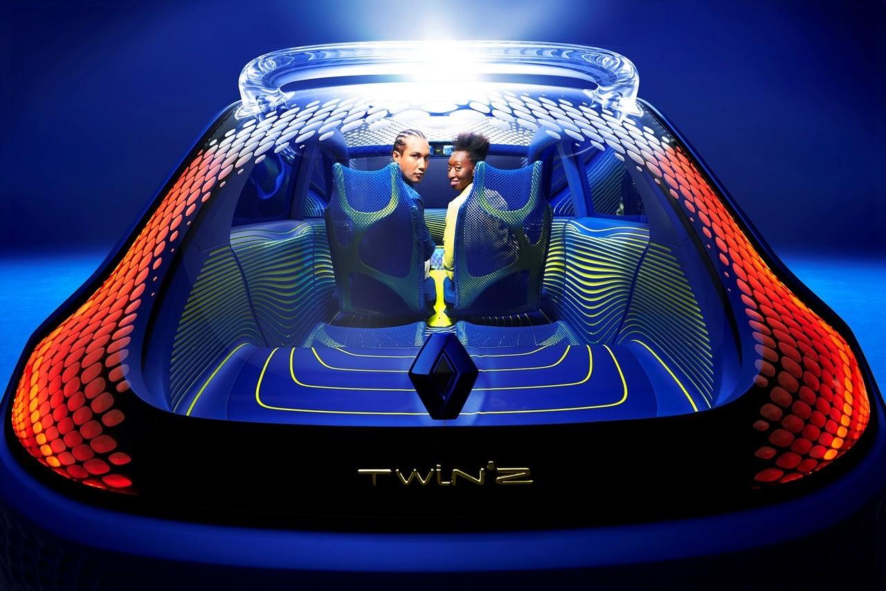 Foto de Renault Twin Z concept-car (41/43)