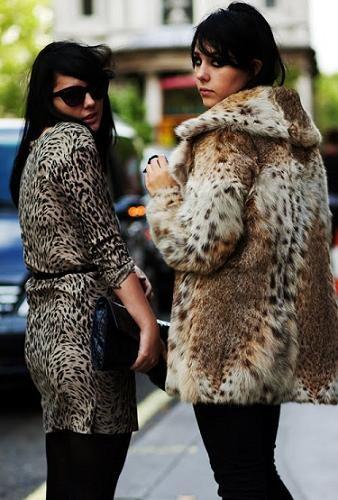 Los 10 mejores looks de streetstyle en la Semana de la Moda de Londres