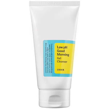 Low Ph Good Morning Cleanser De Cosrx