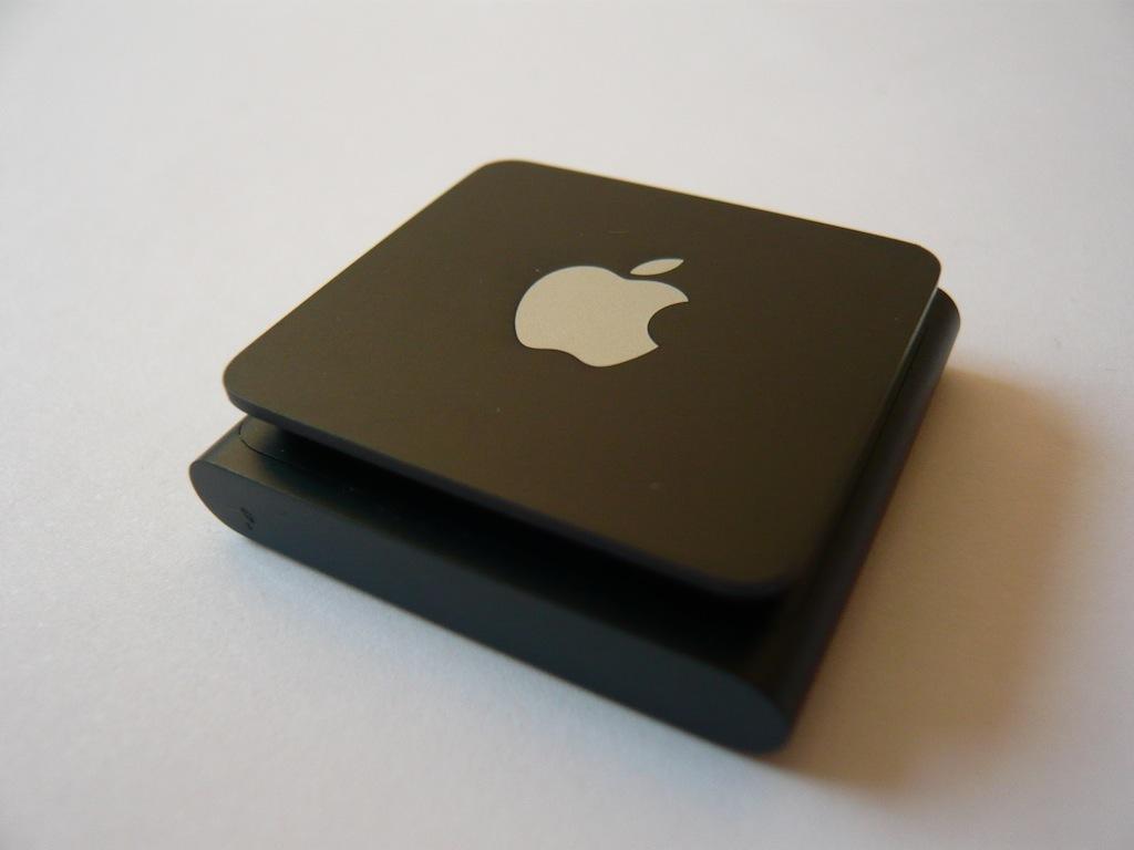 Foto de Nuevo iPod shuffle 2012 (6/13)