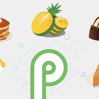 Empiezan los rumores sobre el nombre definitivo de Android P: Popsicle, Pancake o Pineapple Cake son los que más suenan